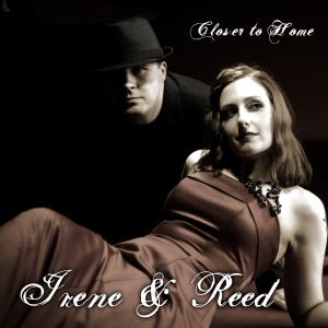 """""""Closer to Home"""" (c) Irene & Reed 2009"""