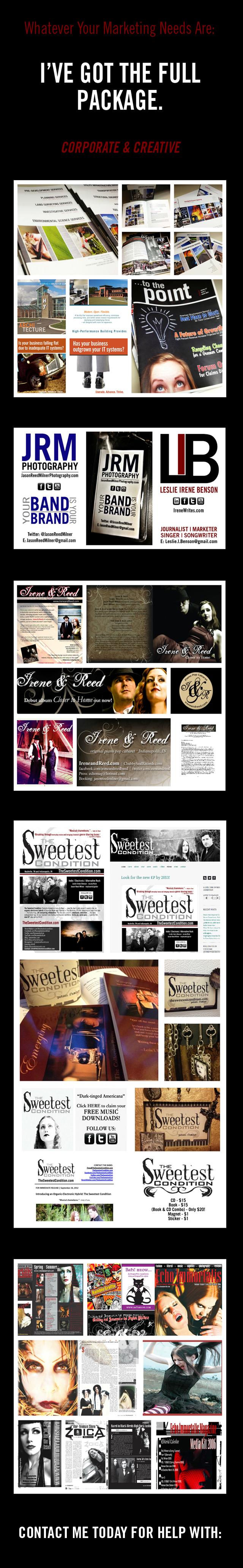 Marketing Examples for IreneWrites.com-Rev