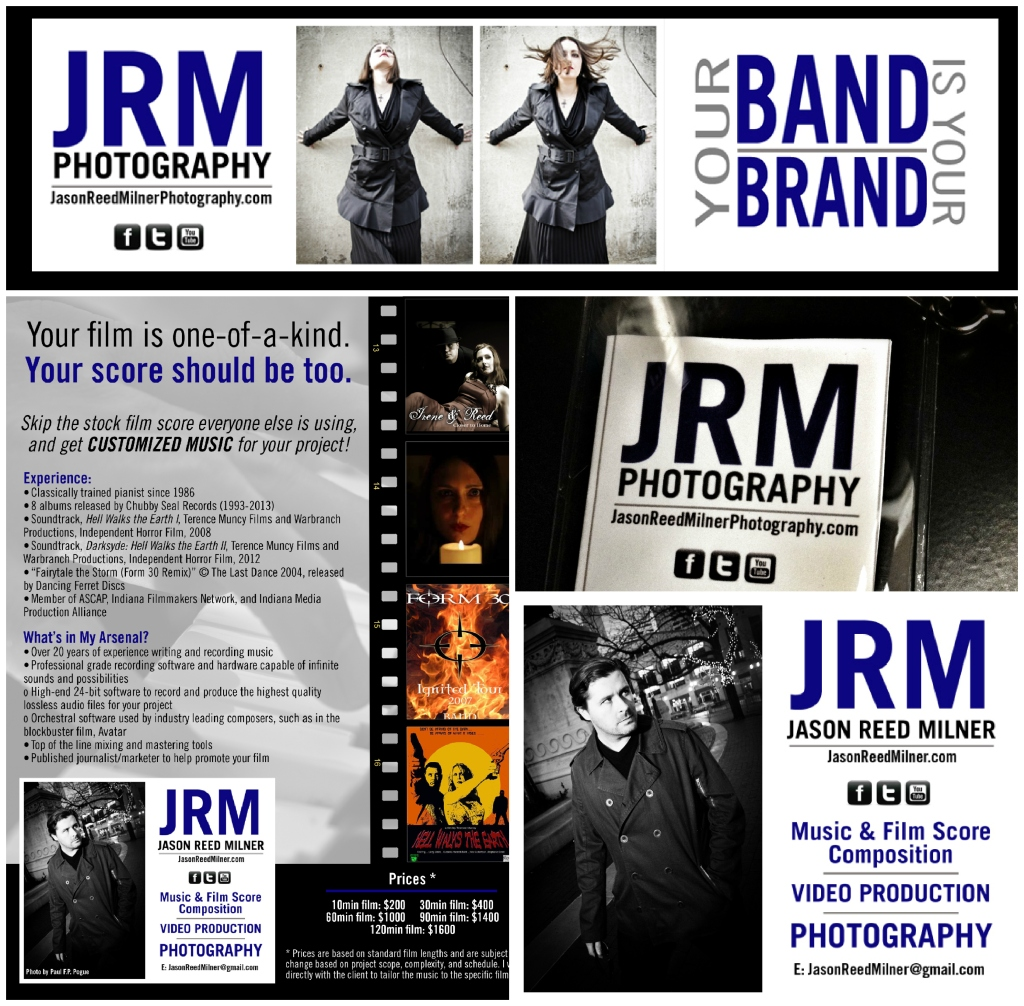 3-JRM Branding Collage