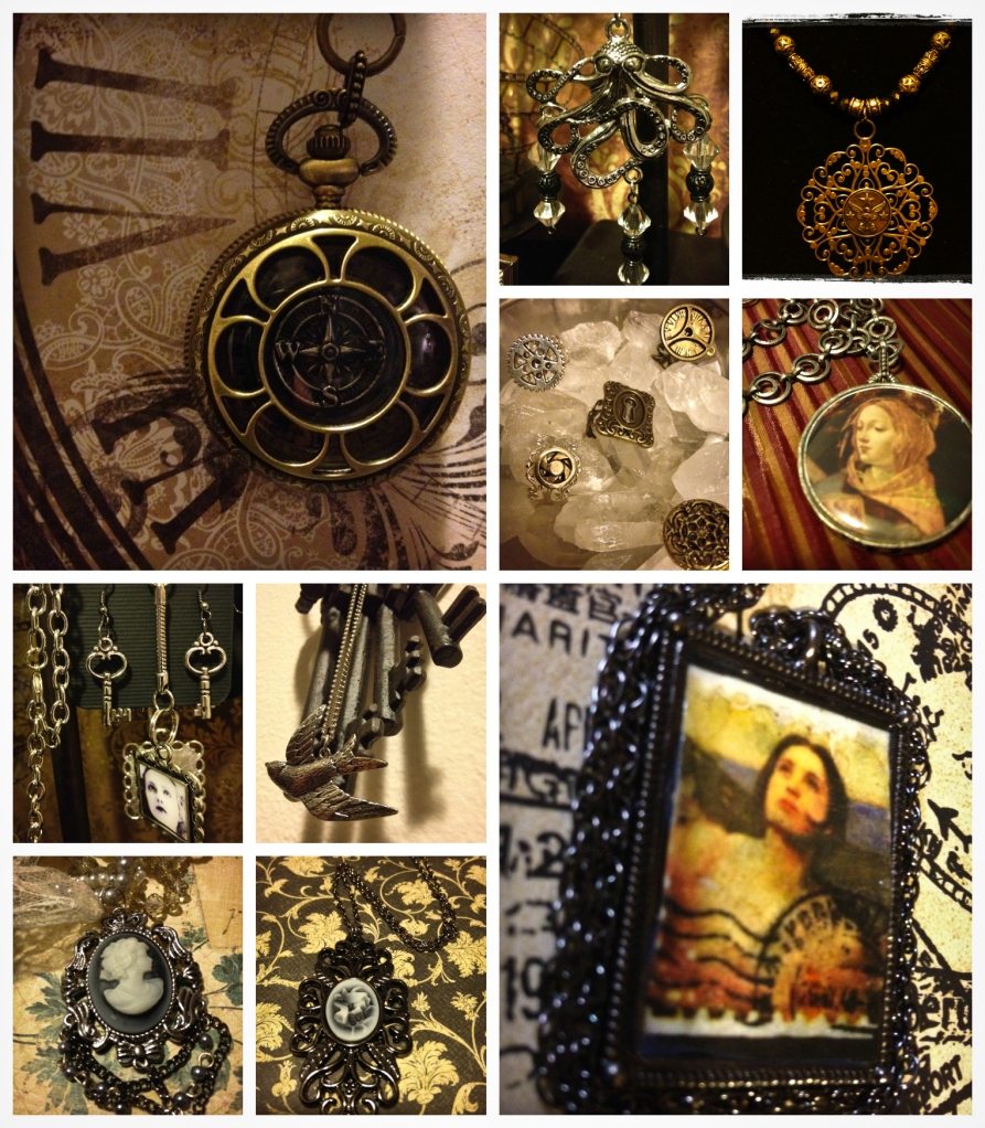 6-LIB Teaser Jewelry Collage