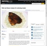 2009-Indy Star-CCS Cookbook
