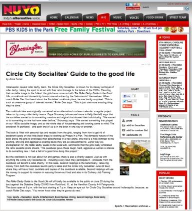 2009-Nuvo-CCS Cookbook