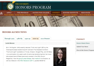 2013-6-27-WSU Honors Alumni News-LIB-cropped