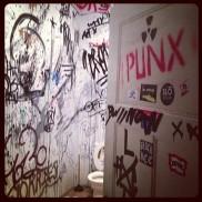 bathroom punks