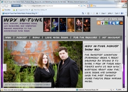 Indy In-Tune Aug 2012 Website Teaser Pic