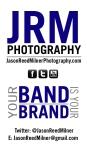 JRM Photography Biz Card