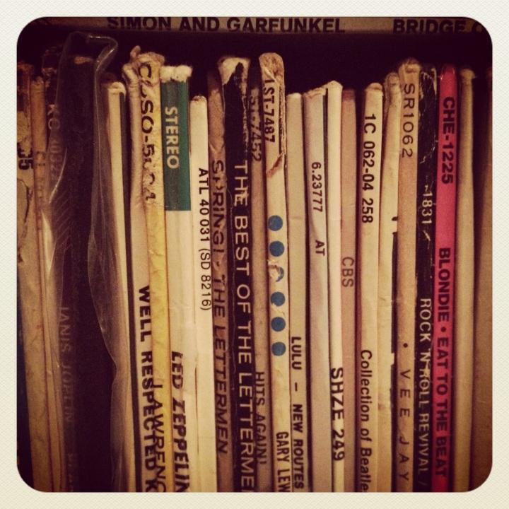 records-clr