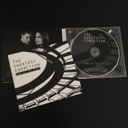 TSC Edge of the World Physical CD 2