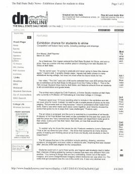 2005-BSUDailyNews-ArtShowTurns70_Page_1