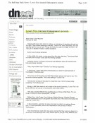 2005-BSUDailyNews-Shakespeare_Page_1
