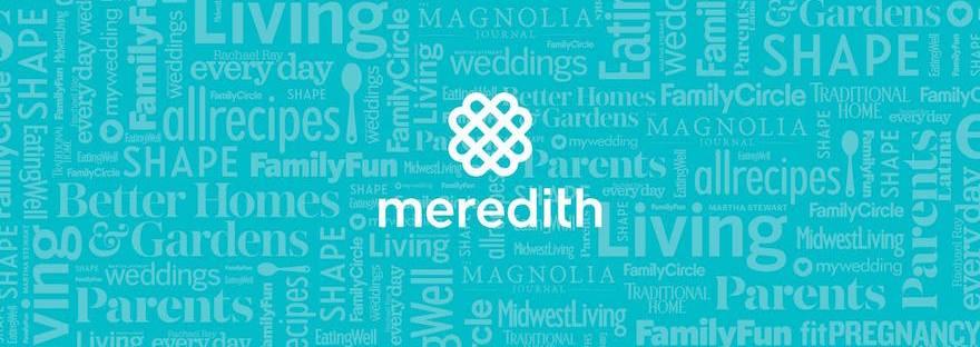Meredith Corp. logo