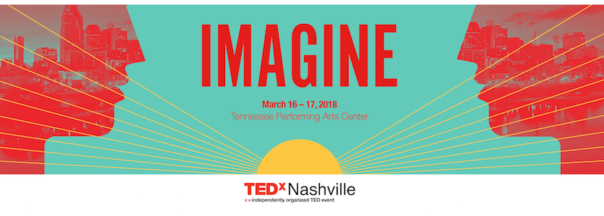 TEDxNashville 2018